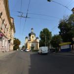 Успенская греко-католическая церковь