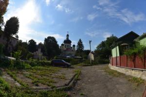 Успенская греко-католическая церковь Черновцы