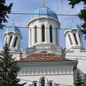 Николаевская церковь