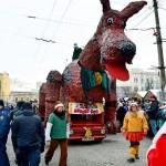 Маланка 2018 Чернівці